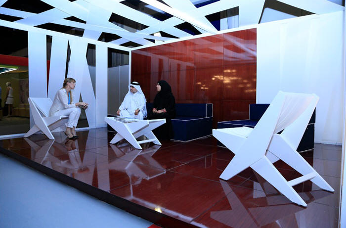 Marielaurent architecture news Home furniture exhibition dubai